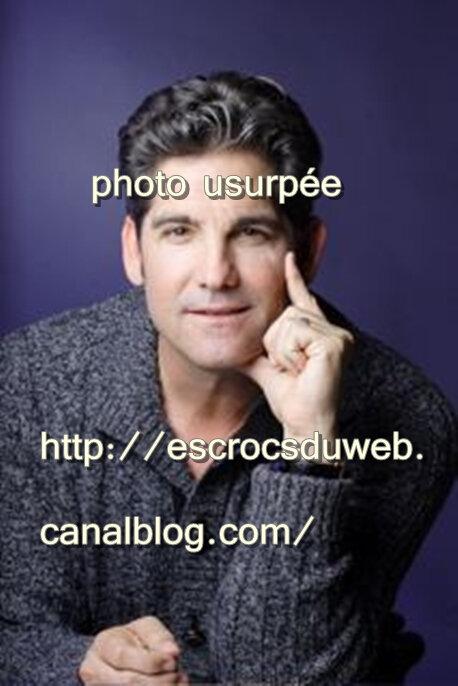 Grant Cardone - acteur , usurpé