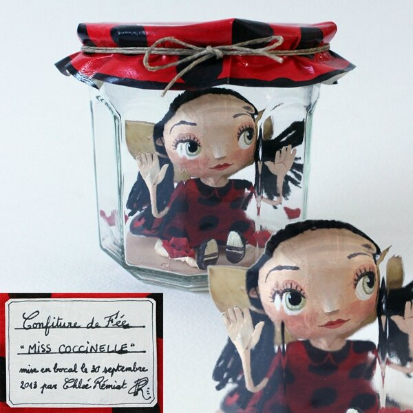 MISS COCCINELLE 30 SEPT 2013