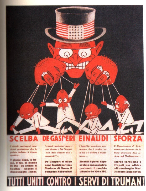 1948 elections italie 2