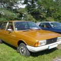 SIMCA CHRYSLER 1307 S 1978 Créhange (1)