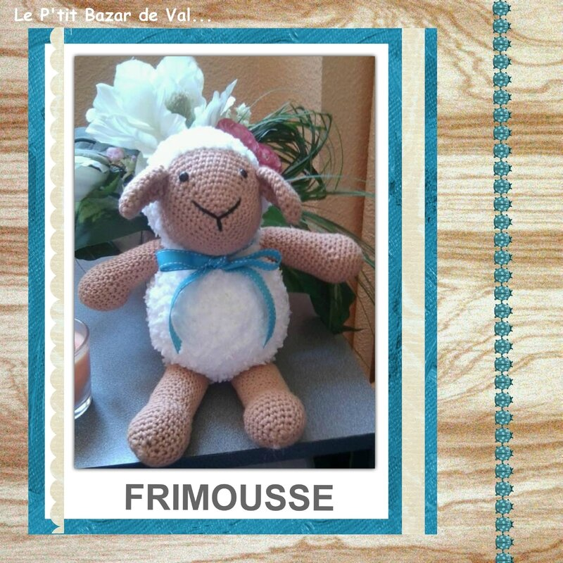 FRIMOUSSE 3