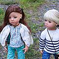Ah la la ! les filles et leurs couleurs de cheveux !