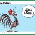 Aulnay-sous-bois : la mairie ouvre ses portes aux islamistes
