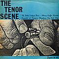 Eddie Lockjaw Davis Johnny Griffin - 1961 - The Tenor Scene (Esquire)