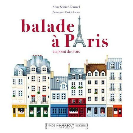 balade à paris