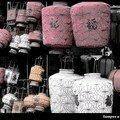 PEKIN - lampes a vendre