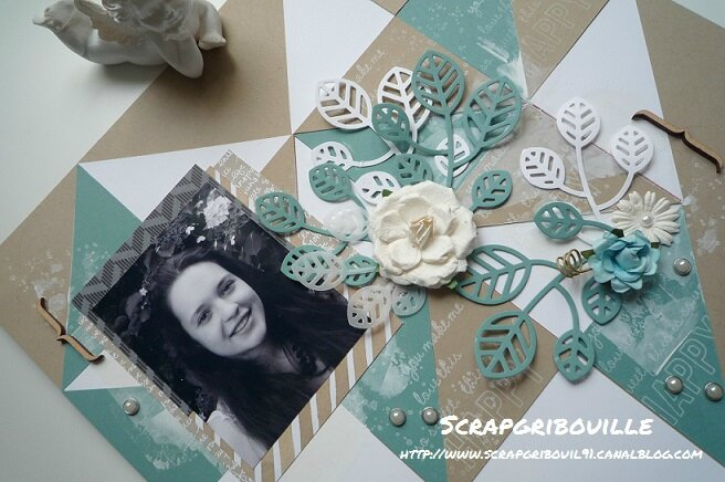 Page origami -2