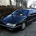 Citroën xm limousine