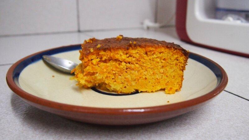 carots cake- lesdelicesdemeli