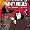 Le gentleman des antipodes (dvd)