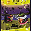 Boutique jeux de société - Pontivy - morbihan - ludis factory - promptoyo