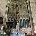 Eglise Saint Cybard, La Rochefoucauld - 16 - (11)