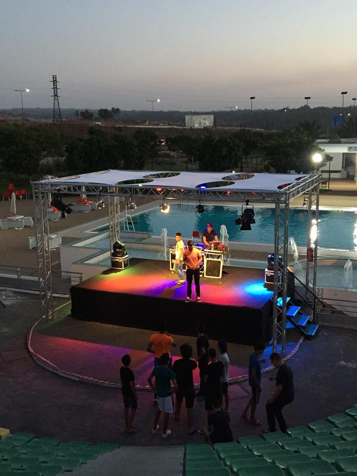 0627766701 Animation Anniversaires Kermesses Gala 0627766701 DJ Soirée Radio plage Lancement de Produit