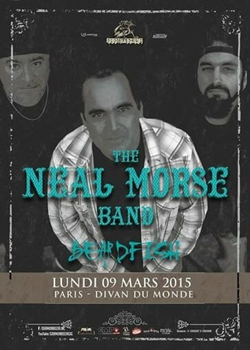 NealMorse_Garmonbozia_Paris9march2015