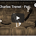 Fermier isidore - charles trenet (partitions - sheet music)