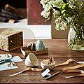 Pâques : le shopping déco de pâques 2021 chez action, h&m, ikéa et monoprix (petits prix)