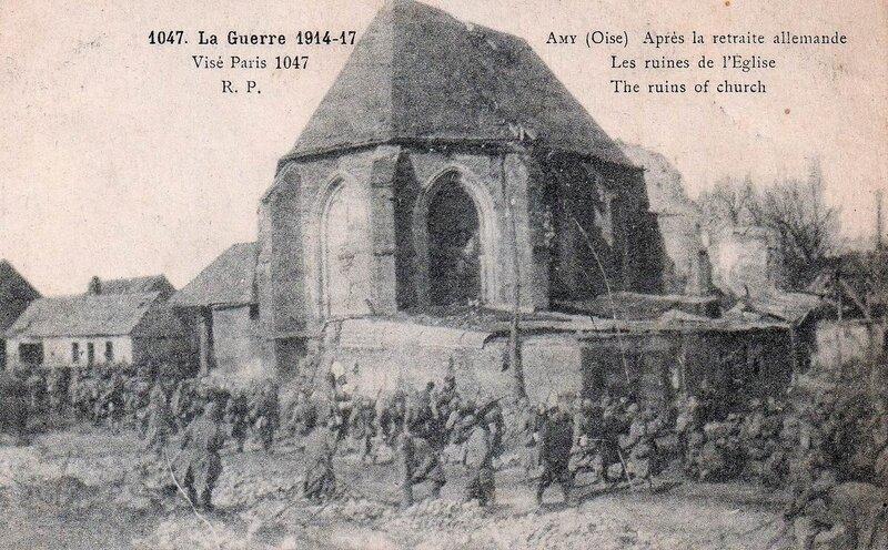 1918-09-04 - Avy dans l'Oise001