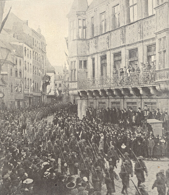 1918 11 17 Luxembourg Ill 7 décembre (1)