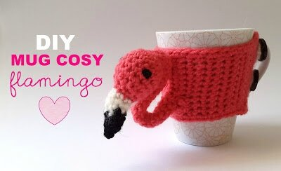 cache-tasse-mug-sweater-flamingo