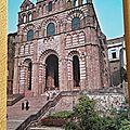 Puy en Velay 1 - cathédrale Notre Dame