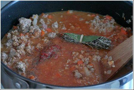 cuisson blognaise