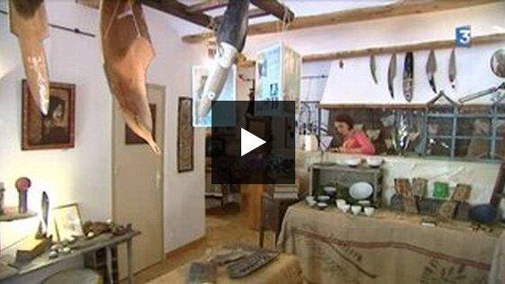 Saint-Laurent-Emma dans la télé