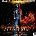 Invincible magazine hors série history