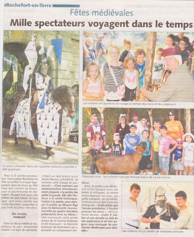 article Les Infos de Redon