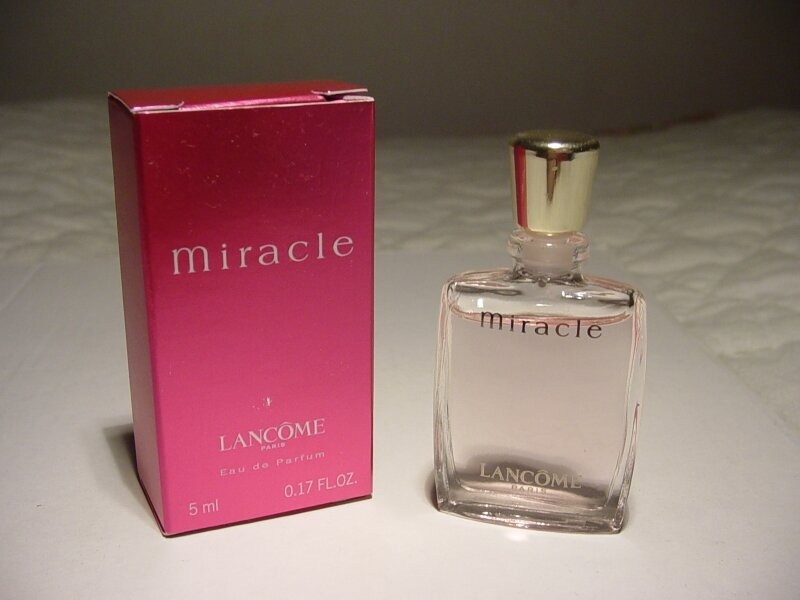LANCOME-MIRACLE