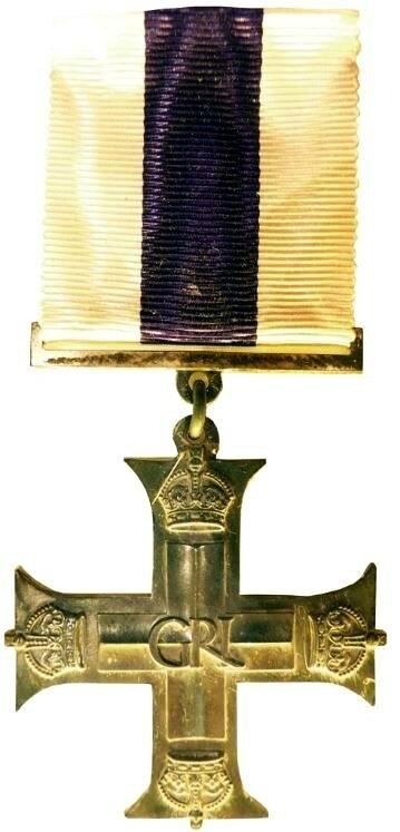 Médaille GB1
