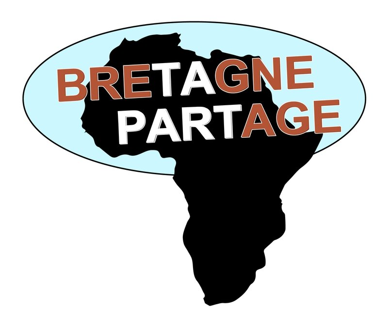 logotype BRETAGNE PARTAGE