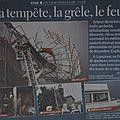 L'année 1999
