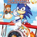 Sonic #225 et archives #15