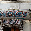 et oui, Mickey est parmi nous !!!
