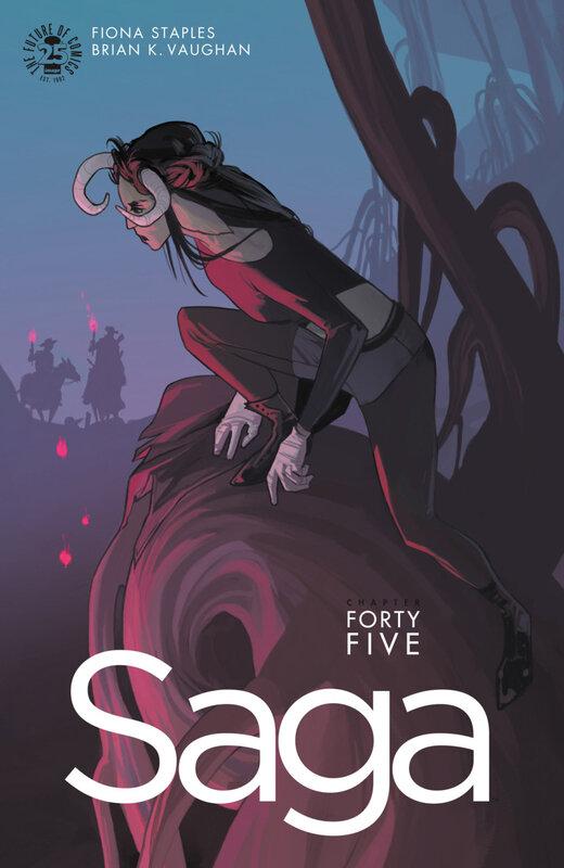 saga 45