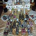 Parfum ou encens magique pour la reussite avec papa lokossi du monde