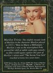 card_marilyn_sports_time_1995_num190b