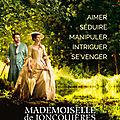 Mademoiselle de joncquières vs un peuple et son roi