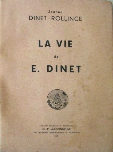 Dinet-Rollince couv