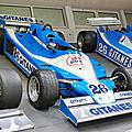 Ligier JS 9 Matra V12 F1_08 - 1978 [F] HL_GF