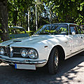 ALFA ROMEO 2600 Sprint Karlsruhe (1)
