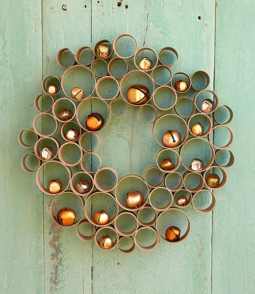 crafts_map_honeycomb_wreath