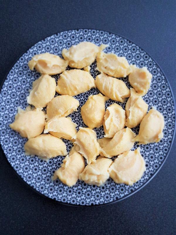 chez cathytutu quenelles lyonnaises pâte à chou (5)