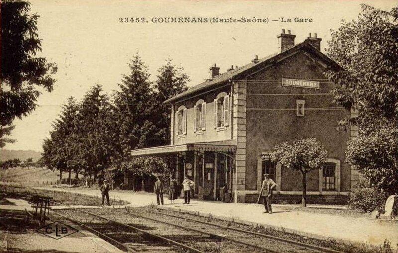 gouhenans 70