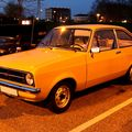 Ford escort mark II berline 2 portes (1975-1980)(Rencard du Burger King avril 2011) 02