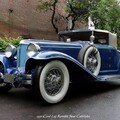 1930 - Cord L29 Rumble Seat Cabriolet