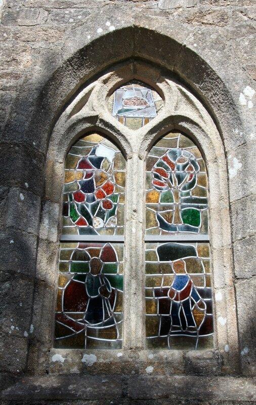 02-Beuzec-Cap-Sizun Chapelle St Conogan-007