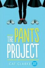 The Pants Project Cat Clarke Collection R Sourcebooks fire
