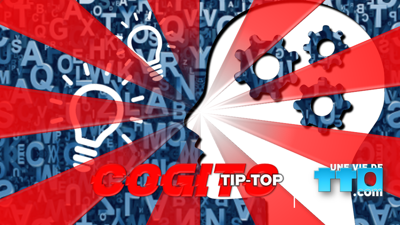 2019 - COGITO TIP TOP