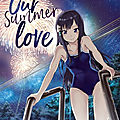[chronique manga] our summer love de takeru furumoto